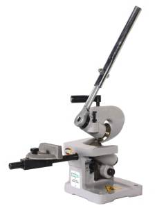 WOODWARD FAB #WFMS Throatless Rotary Shear