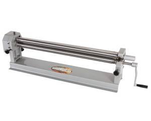WOODWARD FAB #WFSR40 40In Slip Roll 2in Dia. Rolls 20 Gauge Capacity
