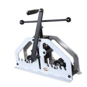 WOODWARD FAB #WFTR45 Roll Bending Machine