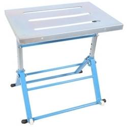 Economy Folding Welding Table