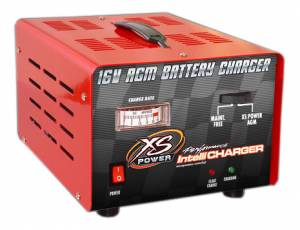 XS POWER BATTERY #1004 16V XS AGM Battery Charger