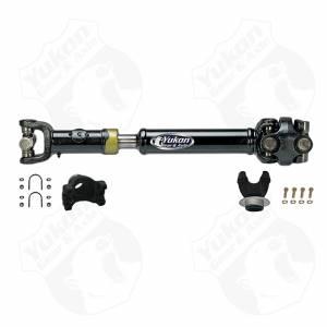YUKON GEAR AND AXLE #YDS011 Heavy Duty Driveshaft 12-16 Jeep JK Rear 1310