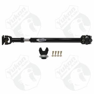 YUKON GEAR AND AXLE #YDS013 OE-Style Driveshaft 12-16 Jeep JK Front 1310