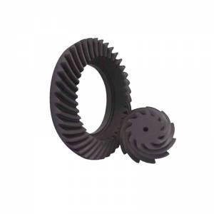 YUKON GEAR AND AXLE #YGD44JL-456 4.56 Ring & Pinion Gear Set Dana 44 Rear 220mm