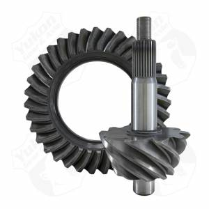 YUKON GEAR AND AXLE #YG F9-350 3.50 Ring & Pinion Gear Set Ford 9in