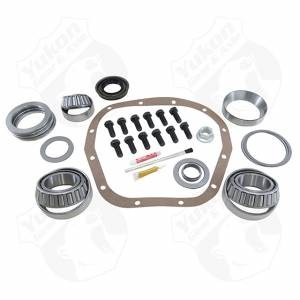 YUKON GEAR AND AXLE #YK F10.5-A Master Overhaul Kit Ford 10.50 1986 & Older