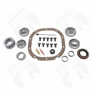 YUKON GEAR AND AXLE #YK F8.8-A Master Overhaul Kit Ford 8.8 2009 & Older