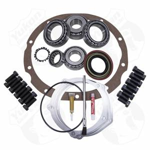 YUKON GEAR AND AXLE #YK F9-A Master Overhaul Kit Ford 9in
