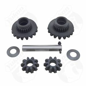 YUKON GEAR AND AXLE #YPKF8.8-P-28 Spider Gear Set Ford 8.8 w/Dura Grip & Eaton Posi