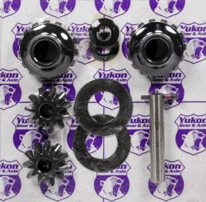 YUKON GEAR AND AXLE #YPKGM8.5-S-30 Spider Gear Kit GM 8.5 Std 30 Spline