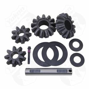 YUKON GEAR AND AXLE #YPKGM8.6-S-30V2 Spider Gears GM 2000-up 8.6in 30-Spline Kit