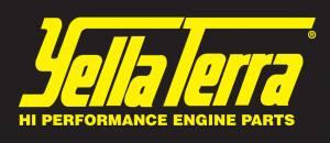 YELLA TERRA #YTR100 Yella Terra Catalog VOL 1.17