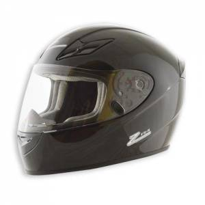 Helmet FS-8 Full Face Black Medium