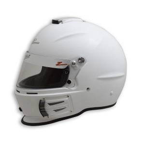 ZAMP #H743001XXL Helmet RZ-42 XX-Large White SA15