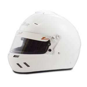 ZAMP #H748001S Helmet RZ-58 Small White SA15