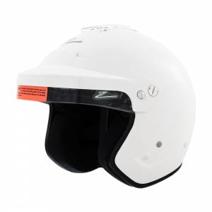 ZAMP #H750001XS HELMET RZ-16H X-Small White SA15 * Special Deal Call 1-800-603-4359 For Best Price