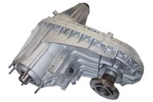 ZUMBROTA DRIVETRAIN #RTC273D-4 NP273 Transfer Case 06- 12 Dodge Ram 2500/3500