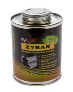 ZYCOAT #11016 Midnight Black Finish 16 oz. Bottle