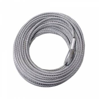 SUPERWINCH #87-42611 Wire Rope 7/32in x 50ft