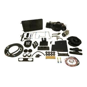 VINTAGE AIR #965081 A/C Complete Kit 70-72 Monte Carlo w/Factory Air