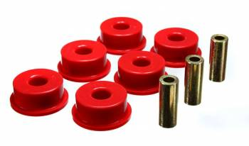 ENERGY SUSPENSION #3.1153R Differential Carrier Bushing Set