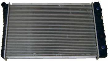CAR SHOP INC #4567 S10 V8 Swap Radiator