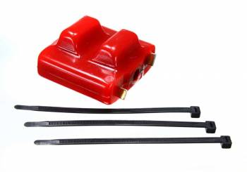ENERGY SUSPENSION #3.1121R GM Clamshell Motor Mount 3 Hole
