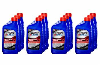 VP FUEL CONTAINERS #VP4011103C VP Automatic Trans Fluid Street 32oz (Case 12)