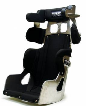 ULTRA SHIELD #FC820 Seat 18in FC1 20 Deg w/ Black Cover