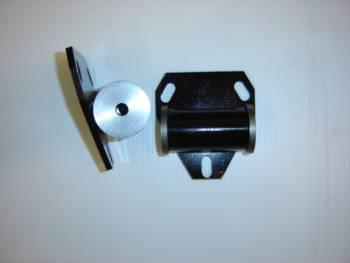 CAR SHOP INC #2377 S10 V8 Solid Frame Mounts