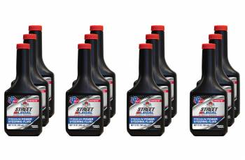 VP FUEL CONTAINERS #VP6100502C Power Steering Fluid Syn 12oz (Case 12)