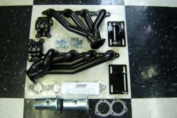 CAR SHOP INC # LS S10 Two Wheel Drive Kit