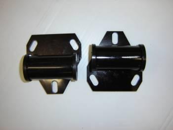 CAR SHOP INC #2375 S10 V8 Polyurethane Frame Mounts