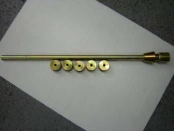 Mopar Big Block 383 426 440 V8 Cam Bearing Installation Tool Removing Bearings